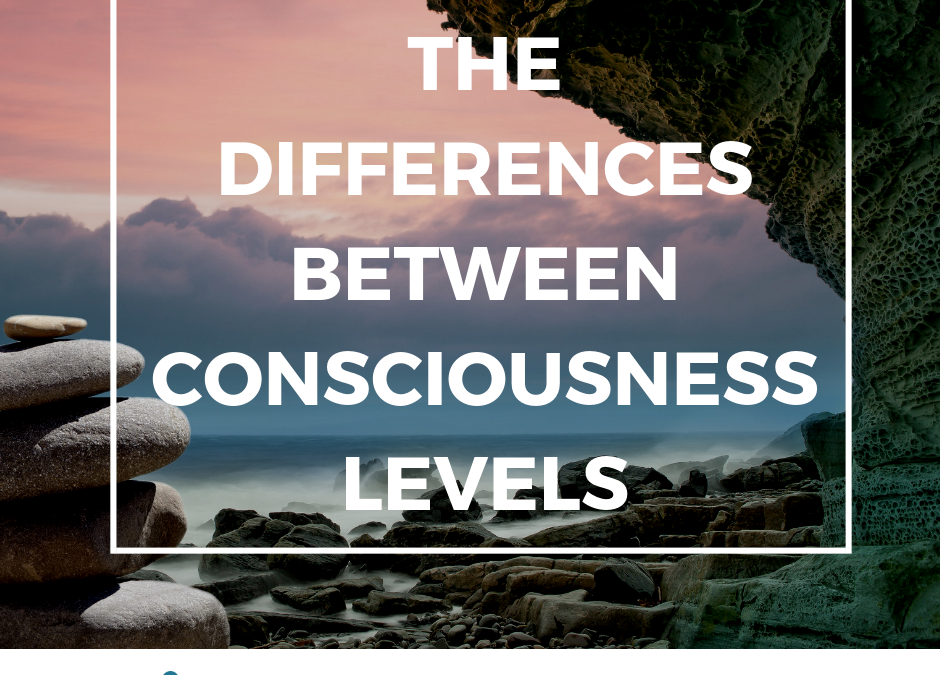 What is the difference between the Conscious, Subconscious, and Superconscious?